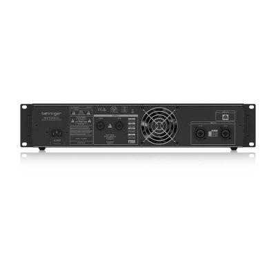 NX1000D 1000 Watt DSP Power Amfi