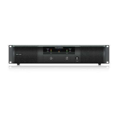 NX3000 3000 Watt Power Amfi
