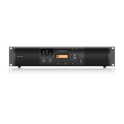NX3000D 3000 Watt DSP Power Amfi
