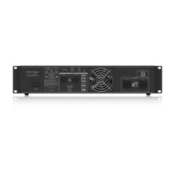 NX3000D 3000 Watt DSP Power Amfi - Thumbnail