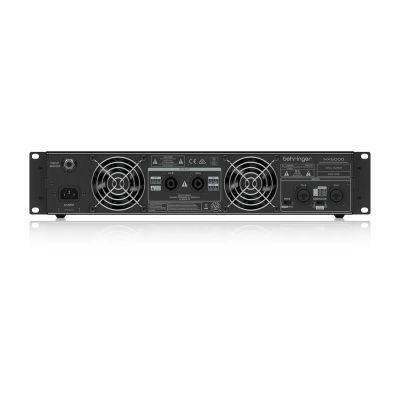NX6000 6000 Watt Power Amfi