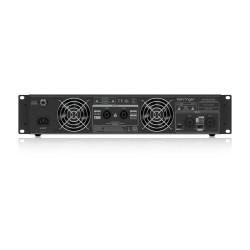 NX6000 6000 Watt Power Amfi - Thumbnail