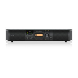 NX6000D 6000 Watt DSP Power Amfi - Thumbnail