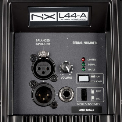 NXL 44-A - 1400W Aktif Array Modül