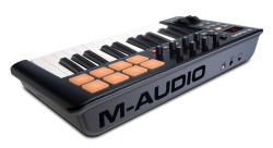 Oxygen 25 V4 Midi Klavye - Thumbnail