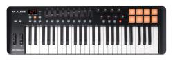 M-Audio - Oxygen 49 V4 Midi Klavye