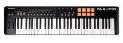 M-Audio - Oxygen 61 V4 Midi Klavye