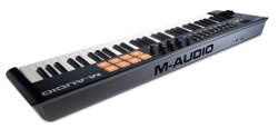 Oxygen 61 V4 Midi Klavye - Thumbnail