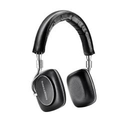 Bowers & Wilkins - P5 SERIES 2 HEADPHONES BLACK UK-EC-NA