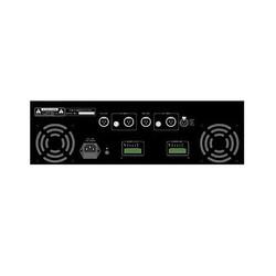 PAMP-2200 2x200W Power Amplifier - Thumbnail