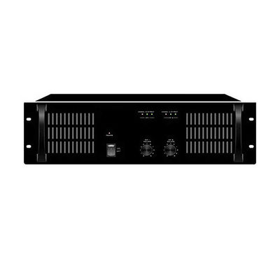 PAMP-2200 2x200W Power Amplifier