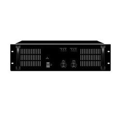 PAMP-2500 2x500W Power Amplifier - Thumbnail