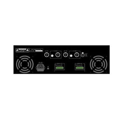 PAMP-2500 2x500W Power Amplifier