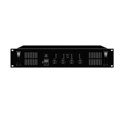 PAMP-4300 4x300W Power Amplifier - Thumbnail