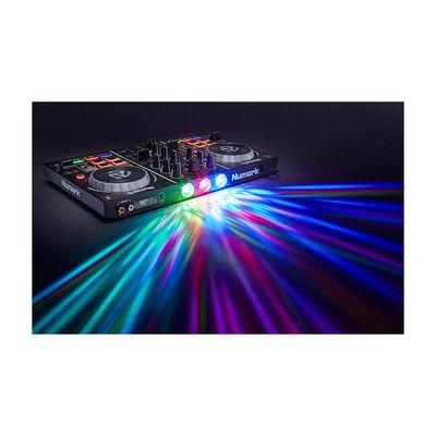 PARTYMIX Midi DJ Controller