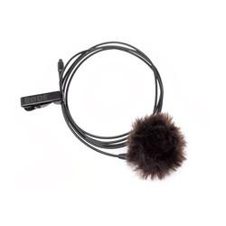 PinMic Mikrofon - Gizli Yaka Mikrofonu - Thumbnail