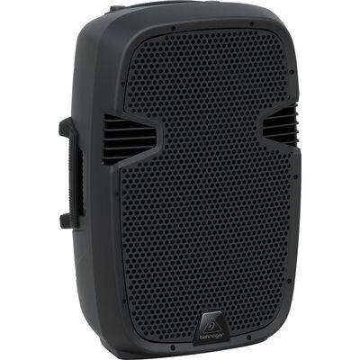 PK112A Bluetooth Destekli Aktif Taşınabilir Hoparlör