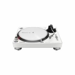 Pioneer - PLX-500-W Beyaz DJ Pikap