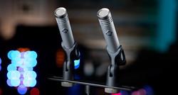 Presonus - PM-2 Kardioid Kondenser Mikrofon