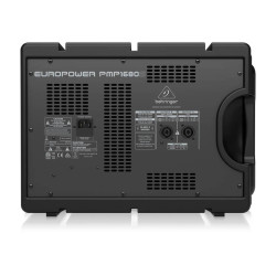 PMP1680S 1600 Watt 10 Kanal Power Mikser - Thumbnail