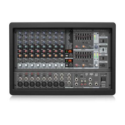 PMP1680S 1600 Watt 10 Kanal Power Mikser