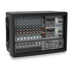PMP1680S 1600 Watt 10 Kanal Power Mikser - Thumbnail