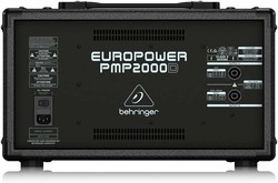 PMP2000D 2000 Watt 14 Kanal Power Mikser - Thumbnail