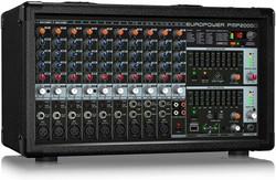 PMP2000D 2000 Watt 14 Kanal Power Mikser - Thumbnail