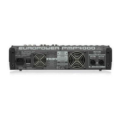 PMP4000 1600 Watt 16 Kanal Power Mikser