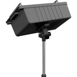 PMP500MP3 500 Watt 8 Kanal Mp3'lü Power Mikser - Thumbnail