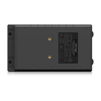 PMP500MP3 500 Watt 8 Kanal Mp3'lü Power Mikser