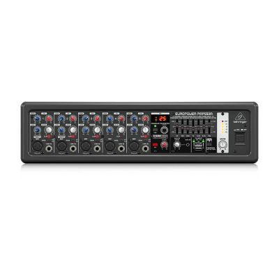 PMP550M 500 Watt 5 Kanal Power Mikser