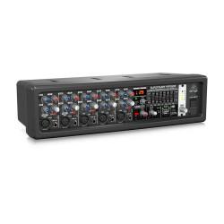 PMP550M 500 Watt 5 Kanal Power Mikser - Thumbnail
