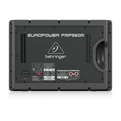PMP560M 500 Watt 6 Kanal Power Mikser - Thumbnail