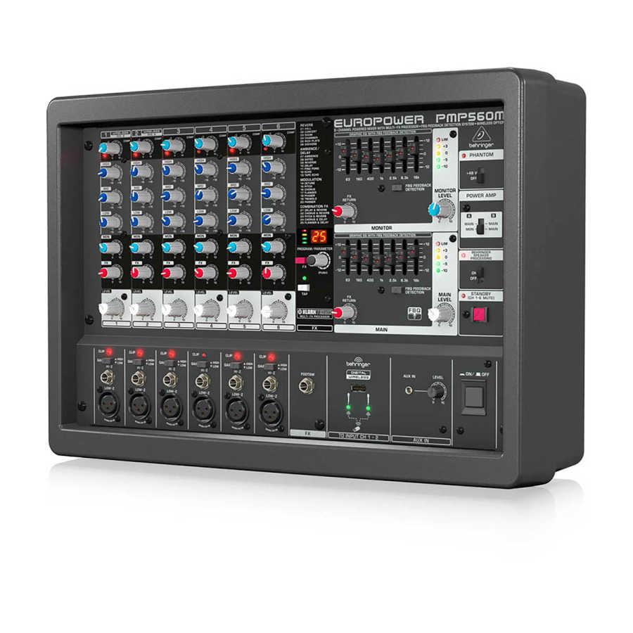VP1800S 1600 Watt Pasif Subbass