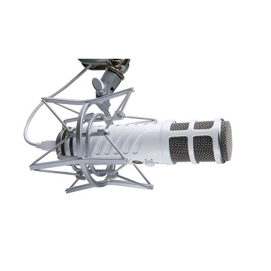 Podcaster Profesyonel USB mikrofon