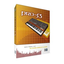 Native Instruments - Pro 53