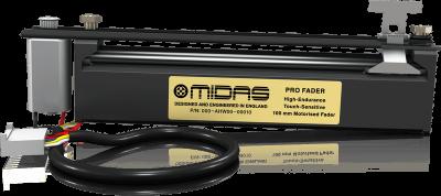Pro Fader 200mm