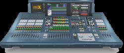 Midas - Pro X-CC-TP Dijital Mikser ( Rack Case Dahil )