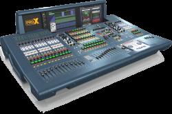 Pro X-CC-TP Dijital Mikser ( Rack Case Dahil ) - Thumbnail