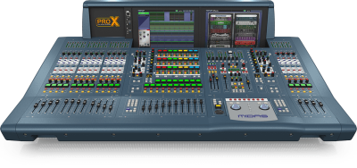 Pro X Upgrade Kit - Kontrol Merkezi Upgrade Kiti