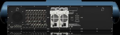 PRO2C-CC-IP Compact Digital Mixer