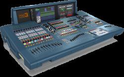 PRO3-CC-TP Dijital Mikser ( Touring Case Dahil ) - Thumbnail