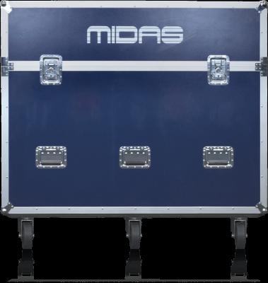 PRO369-16U Rack Case