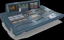 PRO6-CC-TP Dijital Mikser ( Touring Case Dahil ) - Thumbnail
