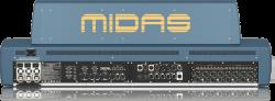 PRO9-CC-TP Dijital Mikser ( Touring Case Dahil ) - Thumbnail
