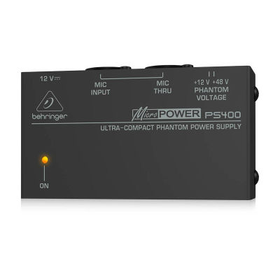 PS400 Phantom Güç Kaynağı