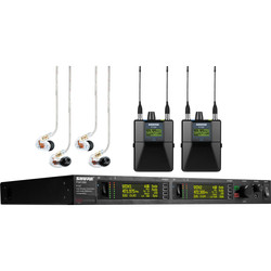 Shure - PSM 1000 Personal Monitor System
