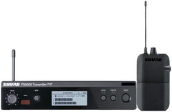 Shure - PSM 300 Personal Monitor System
