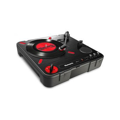 PT 01 SCRATCH Usb DJ Pikap